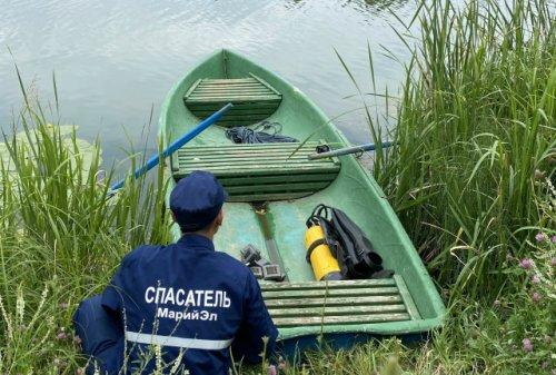 Мужчина, ловивший раков, утонул в Малой Кокшаге