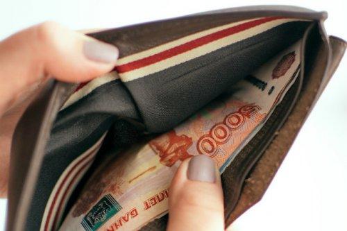 Мужчина, который нашёл чужой кошелек и потратил чужие деньги, подозревается в краже
