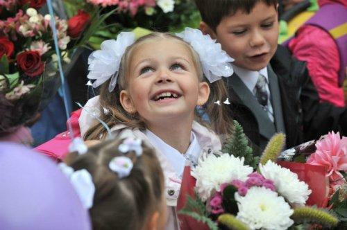 Школы начнут образовательный процесс 1 сентября в традиционном очном формате