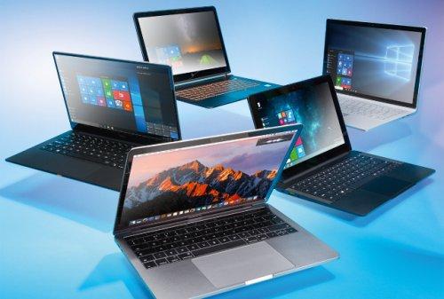 Полицейские раскрыли кражу пяти новых ноутбуков из образовательного учреждения