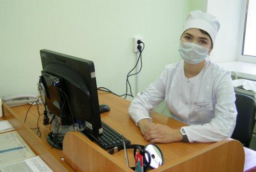 В консультативной поликлинике РКБ открылся прием врача отоларинголога-сурдолога