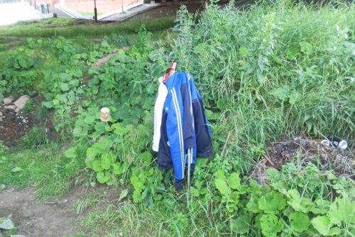 Спасатели Марий Эл подняли на берег тело мужчины, утонувшего в реке Малая Кокшага