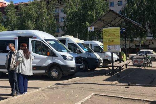 Где должен располагаться автовокзал в Йошкар-Оле?