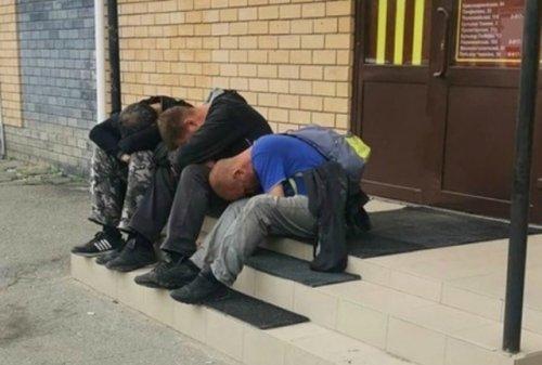 Йошкар-Олинцы против «наливаек» - ЛДПР подготовила законопроект