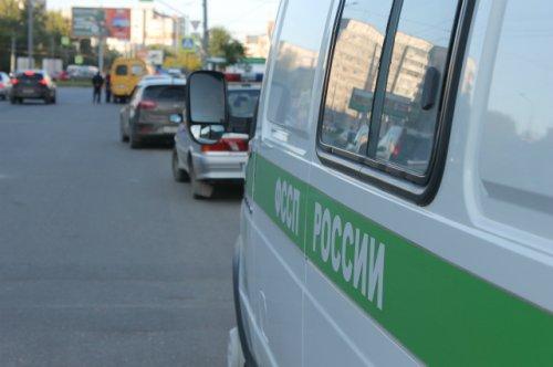 В Йошкар-Оле прошли совместные рейды ГИБДД и ФССП по выявлению должников