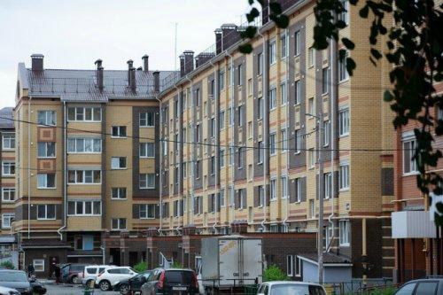 Республика Марий Эл возглавила рейтинг регионов Поволжья по росту строительства жилья