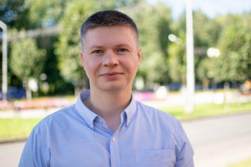 Виктор Романов, курьер: «Чтобы чётко сработать, курьеру надо чётко все распланировать».