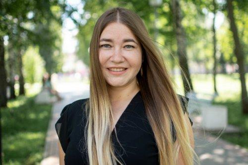 Ирина Пуртова: «Я считаю, что важно иметь своё внутреннее чёткое желание, тогда всё становится возможным».