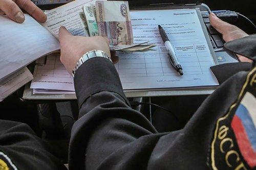 Житель Козьмодемьянска оплатил задолженность по штрафам и налогам после ареста гаража