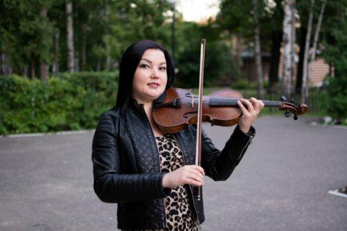 Татьяна Яндулова, музыкант: «Сцена повышает самооценку и снижает стеснение»