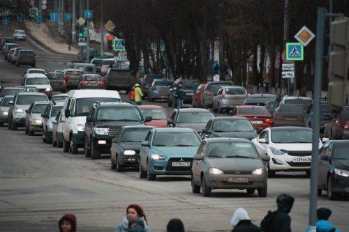 В России вступили в силу поправки в закон об ОСАГО