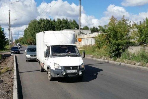 Сегодня в Йошкар-Оле на улице Дружбы планируется ограничение движения для автотранспорта
