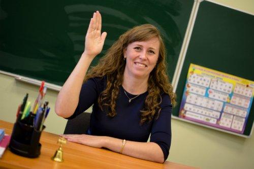Татьяна Пятницкая, руководитель частной школы: «Без воспитания мы вперёд не сдвинемся. Но начинать надо не сверху, а начинать надо с себя».