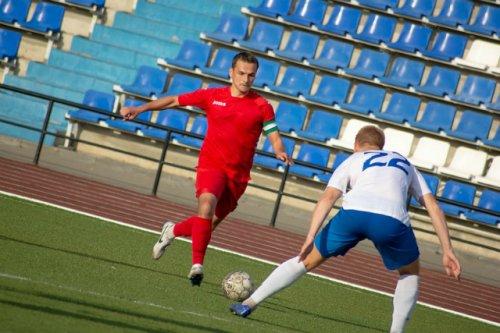 Команда из Йошкар-Олы снова побеждает в матче на Кубок Приволжья