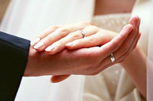 Молодожёны предпочитают красивые даты для проведения свадебных церемоний