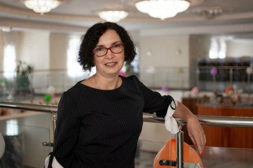 Ирина Тимонина, маркетолог: «Искусство – оно везде искусство, форма не так важна, важнее посыл»