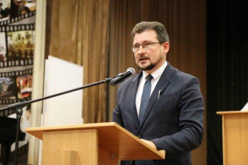Ректором Поволжского государственного технологического университета избран Игорь Петухов