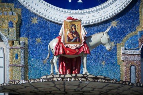 «Часы с осликом», ставшие символом новой Йошкар-Олы, будут проданы с торгов