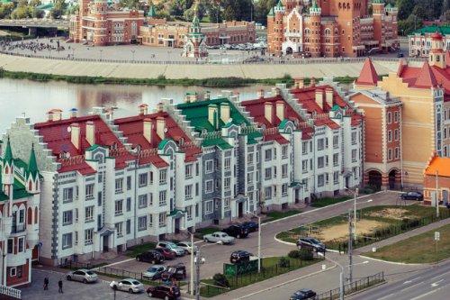 ВТБ: россияне в полтора раза увеличили расходы на внутренний туризм