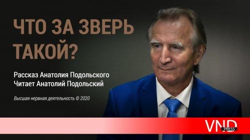 Анатолий Подольский