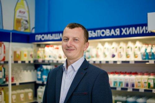 Дмитрий Маганов, предприниматель: «Чтобы развиваться дальше, не стоять на месте, делать что-то новое»
