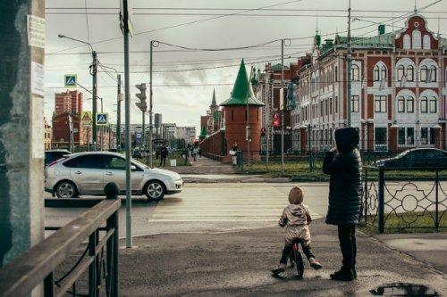 Проактивные услуги Пенсионного фонда России для молодых мам