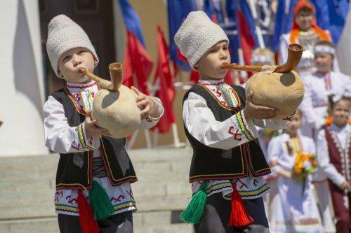 Летний марийский праздник состоится в октябре