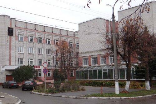 В детской городской больнице Йошкар-Олы появилось новое оборудование