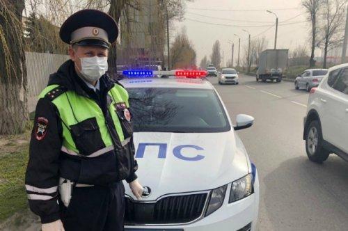 Сегодня в Йошкар-Оле среди водителей выявляют должников по административным штрафам