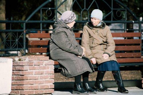 Средний размер пенсии неработающих пенсионеров составляет в Марий Эл 13 881 рубль