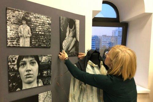 В Йошкар-Оле в Благовещенской башне начинает работу выставка «Женщины войны»