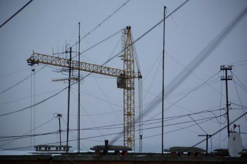 В Марий Эл две строительные фирмы попали в поле зрения правоохранительных органов