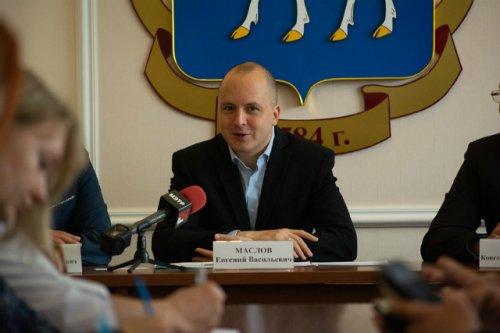 Мэр Йошкар-Олы планирует встретиться с представителями профсоюза МУП «Водоканал»