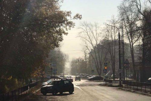 Специалисты ежедневно мониторят ситуацию с дымом и запахом гари в микрорайоне «Интеграл»