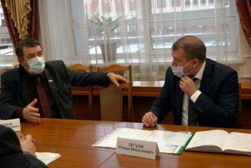 В мэрии Йошкар-Олы заявляют о взаимных действиях по урегулированию ситуации на предприятии «Водоканал»