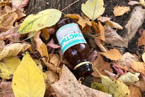 За девять месяцев в Марий Эл зарегистрировано 92 смертельных отравления спиртосодержащими жидкостями