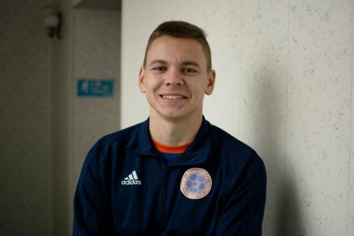 Алексей Саенко, тренер: «Я рад быть частью команды, где никого не принуждают, у нас всё делается по желанию и в радость»