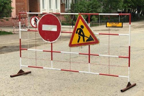 В следующем году в Йошкар-Оле по нацпроекту отремонтируют три городские улицы