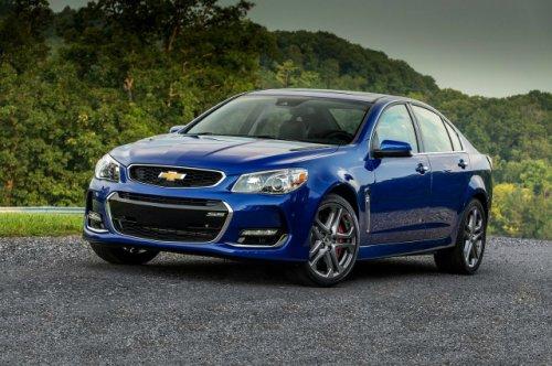 ГК ВТБ Лизинг предлагает автомобили Chevrolet массового сегмента с выгодой до 10 процентов