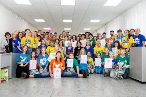 Юные кинематографисты из Йошкар-Олы победили на Всероссийском конкурсе