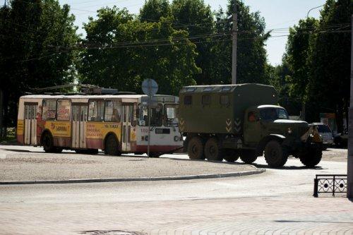 Минтранс республики будет курировать общественный транспорт города Йошкар-Олы