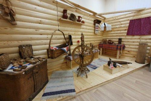 Краеведческий музей города Волжска открылся после реставрационных работ