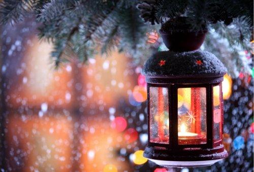 Уже готовитесь к Новому году?