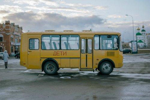 Учеников школы №13, проживающих в посёлке Нолька, будут подвозить до места учёбы на автобусе