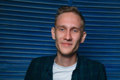 Алексей Лукьянов: «В стендапе истории должны быть максимально жизненными, чтобы процент попадания в аудиторию был высоким»