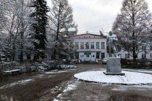 На территории горбольницы Йошкар-Олы построят вертолётную площадку за 7 миллионов рублей