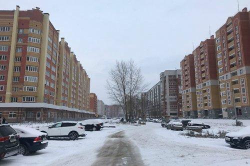 Вопрос строительства дороги по бульвару Ураева в Йошкар-Оле сдвинулся с «мёртвой точки»