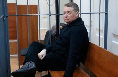 Арест бывшего главы Марий Эл Леонида Маркелова продлен до марта 2021 года