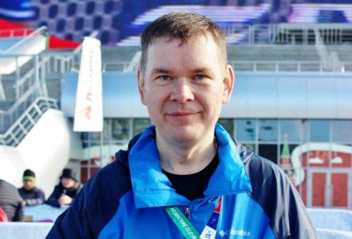 Алексей Плотников, любитель бега: «После первой тренировки был прилив бодрости и большое желание заниматься дальше»