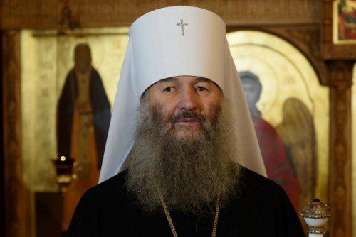 Казанскую епархию временно возглавит митрополит Йошкар-Олинский и Марийский Иоанн
